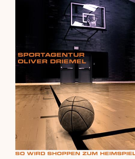 sportagentur münchen